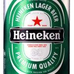 ハイネケン/キリンビール