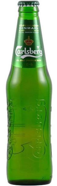 カールスバーグ クラブボトル 330ml
